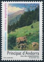 2008 Természeti örökség Mi 354