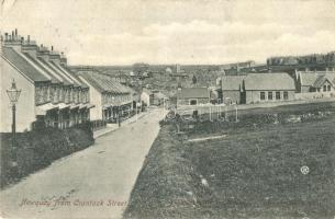 Newquay, Crantock street