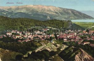 Vlorë, Valona; (Rb)