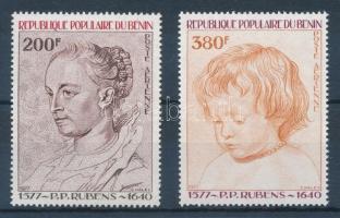 Paintings; Rubens set, Festmények; Rubens sor