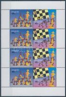 2003 Sakk kisív Mi 1720 - 1721
