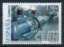European Nuclear Research Organization Európai Nukleáris Kutatási Szervezet