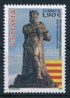 King Alfons I. I. Alfons király