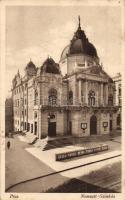 Pécs, Nemzeti színház