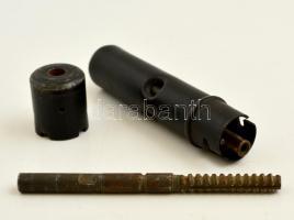 Kalasnyikov fegyvertisztító készlet / guin cleaner set