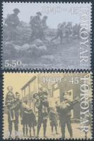 British occupation set Brit megszállás sor