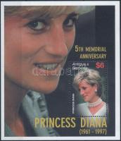 Princess Diana's 5th death anniversary, Diana hercegnő halálának 5. évfordulója