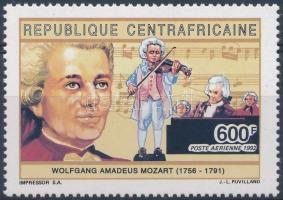 Mozart, Mozart