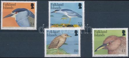 Birds set Madarak sor