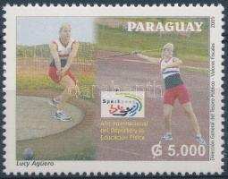 International Year of Sport, A sport nemzetközi éve
