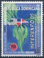 Interexpo stamp exhibition Interexpo bélyegkiállítás