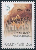 Holocaust Victims, A holokauszt áldozatairól