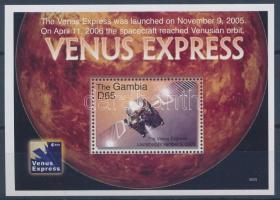 Venus Express block, Venus Express blokk