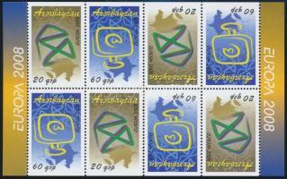 Europe CEPT stamp-booklet Europa CEPT  bélyegfüzet