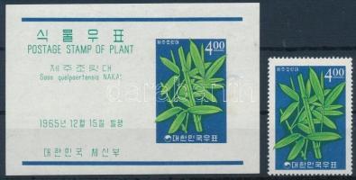 Növények (XII.), Plants (XII.)