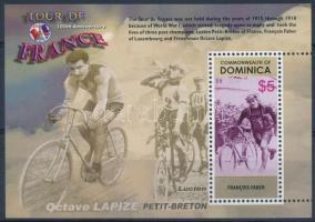 Tour de France block Tour de France  blokk