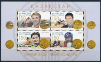 Olympics block Olimpia blokk