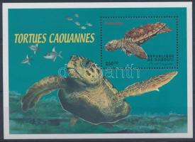 Turtle block Teknős blokk