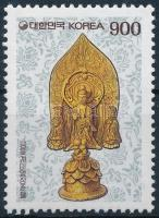 Definitive Forgalmi bélyeg