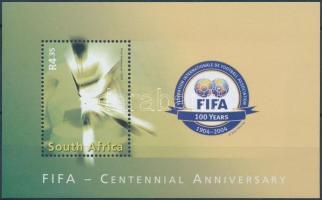 FIFA block, 100 éves a FIFA blokk