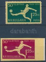1959 Labdarúgás sor Mi 1135-1136