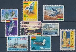 Definitive: national symbols, Forgalmi: Nemzeti szimbólumok sor