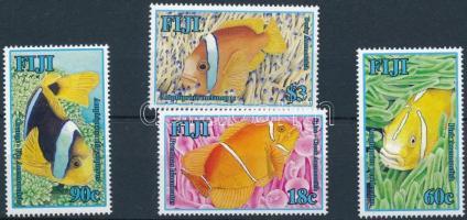 Clownfish set Bohóchalak sor