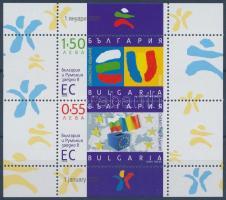 Bulgaria and Romania's accession to the EU block, Bulgária és Románia belépése az EU-ba blokk