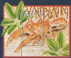 Crab block, 2007 Rák blokk