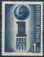 Socialist youth stamp, Szocialista ifjúság bélyeg