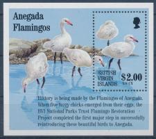 Flamingo block, Flamingo blokk
