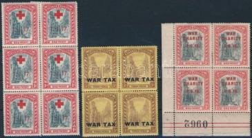 1917-1919 Blocks 1917-1919  összefüggések
