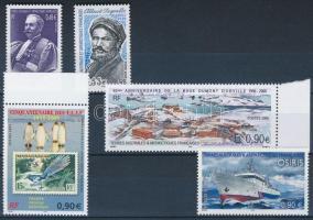 2005-2006 5 klf bélyeg