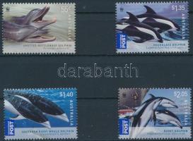 WWF Dolphin set WWF: Delfin sor