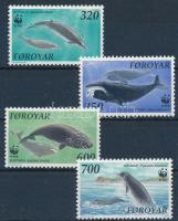 WWF: Whales set, WWF: Bálnák sor