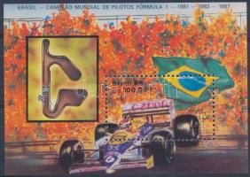 Formula 1 block Forma 1 blokk