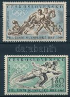 Winter Olympics set, Téli Olimpia sor