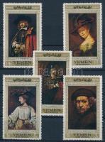 Raffaello paintings (I.) set, Raffaello festmények (I.) sor