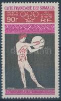 1964 Tokiói olimpia bélyeg Mi 362