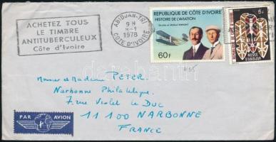 Elefántcsontpart 1978