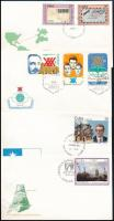 4 diff FDC, 4 klf FDC