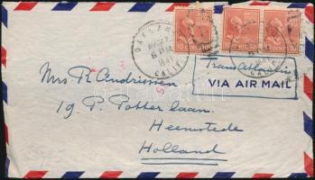 Amerikai Egyesült Államok 1941