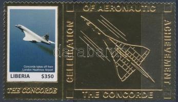 Concorde aeroplane, Concorde repülőgép