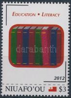 Education, Oktatás