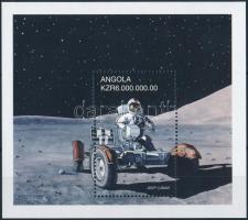 1999 Űrutazás blokk Mi 67