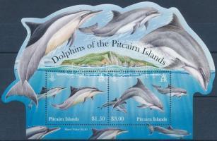 Dolphin block, Delfin blokk