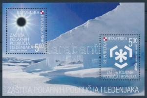 Protecting the Arctic Regions block, A sarkvidékek védelme blokk