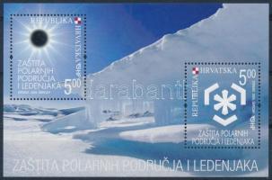 Protecting the polar regions block A sarkvidékek védelme blokk
