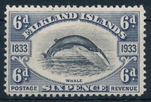Whale Bálna
