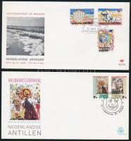 1970-1979 5 FDC 1970-1979 5 klf FDC